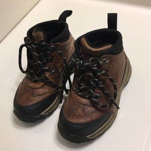 Timberlands Kids' Hiker Boots, toddler size